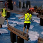 Big Brother 17 Episode 03 Battle of the Block 02