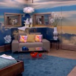 Big Brother 17 HoH second HoH room 02