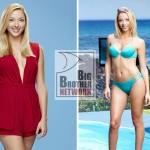 Nolan twins on Big Brother 17