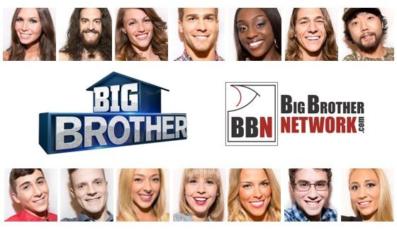 Big Brother 17 Cast of Houseguests