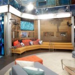 Big Brother 17 House - Living room