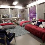 Big Brother 17 House - Bedroom 01