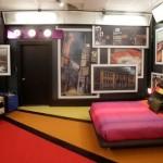 Big Brother 17 House - Bedroom 02