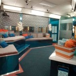 Big Brother 17 House - Bathroom
