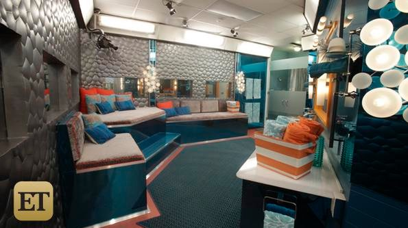 Big Brother 17 House Bathroom Big Brother 19