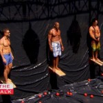 Big Brother 17 premiere HoH comp preview - 01