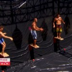 Big Brother 17 premiere HoH comp preview - 02