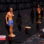 Big Brother 17 premiere HoH comp preview - 03