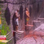 Big Brother 17 premiere HoH comp preview - 05