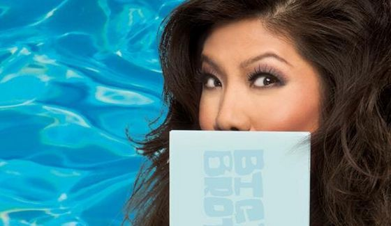 Julie Chen has a secret on Big Brother