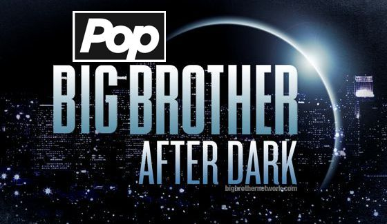 Big Brother After Dark on Pop TV