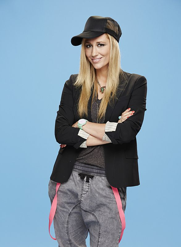 Houseguest Vanessa Rousso