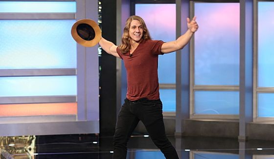 Jace Agolli evicted from Big Brother 17