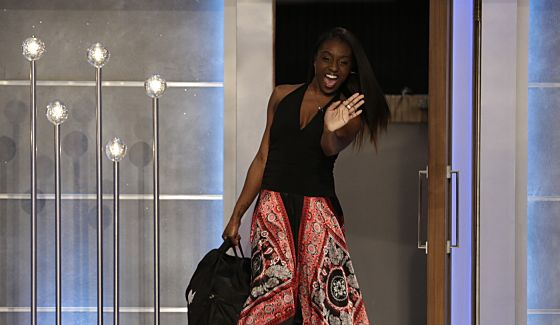 Da'Vonne Rogers evicted from Big Brother 17