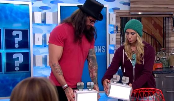 Big Brother 17 - Episode 3 tonight on CBS