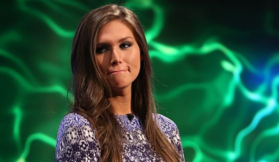 Audrey Middleton evicted from Big Brother 17