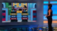 Julie Chen hosts Big Brother 17 HoH comp