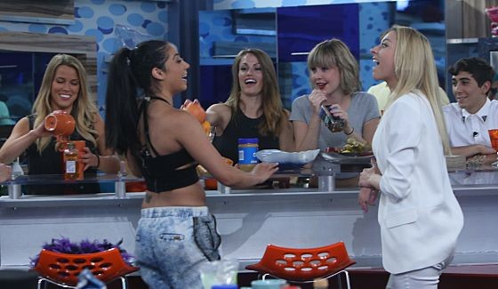 Houseguests prepare for another round of Big Brother