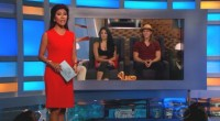 Julie Chen hosts Big Brother 17's live eviction show