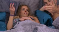 Shelli Poole & Clay Honeycutt count the votes
