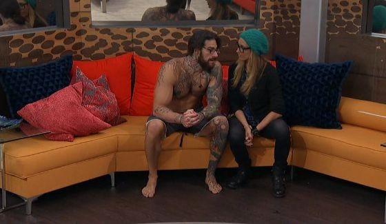 Austin Matelson & Vanessa Rousso plot their next move