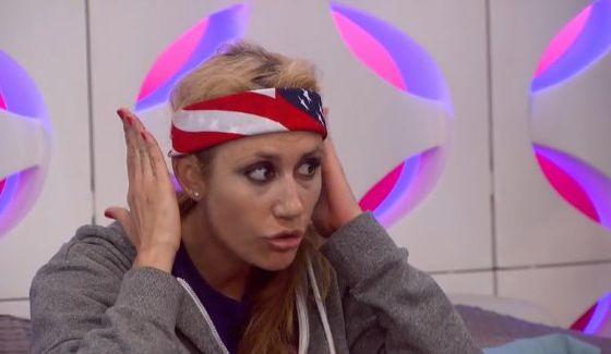 Vanessa Rousso on Big Brother 17