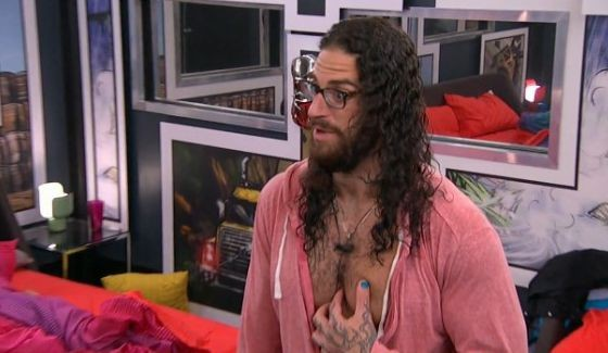 Austin Matelson wonders if he's next on Big Brother 17
