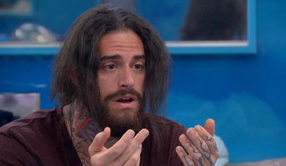 Big Brother's Austin pleads for his game