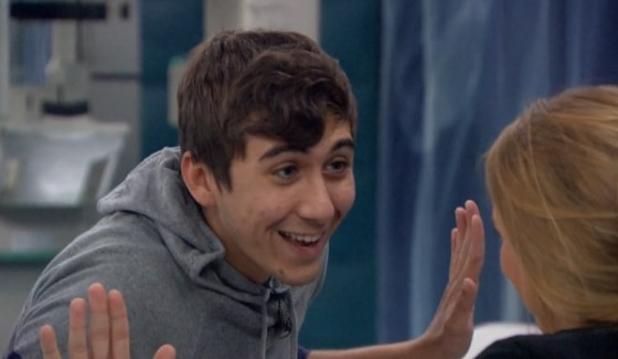 Jason Roy pleads his case on Big Brother 17