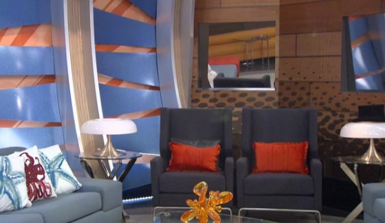 Big Brother 17 nomination chairs await Houseguests