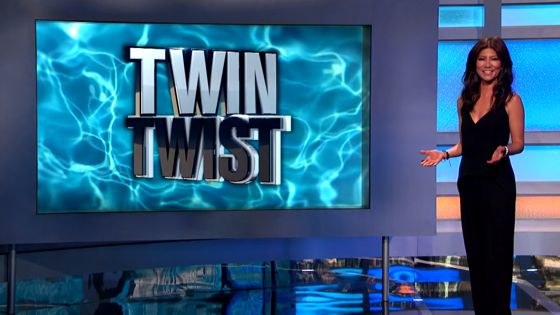 Twin Twist on Big Brother 17