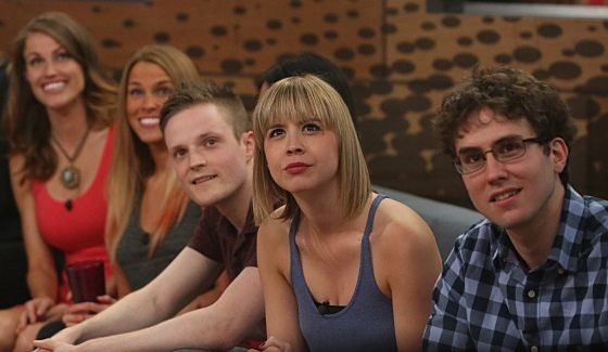 Big Brother 17 Houseguests await eviction vote
