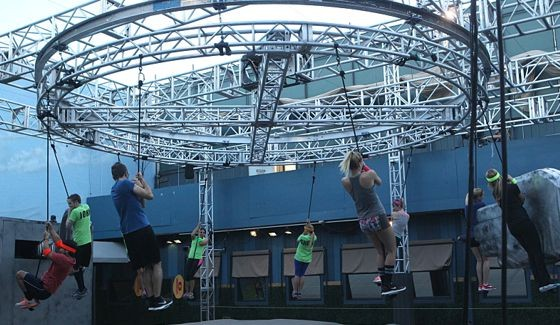 Big Brother 17 endurance HoH comp on tonight's show
