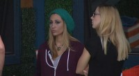 Vanessa Rousso always plotting, always planning