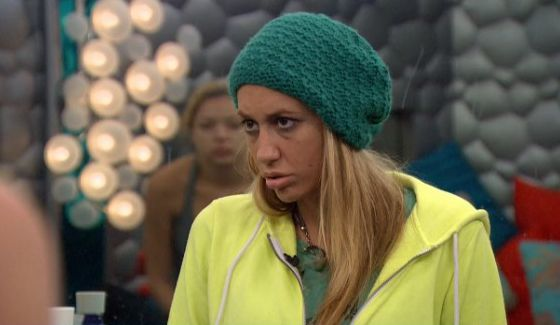 Vanessa Rousso doesn't like your alternative plans
