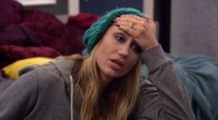 Vanessa Rousso is stressing on Big Brother 17