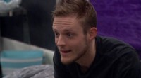 John McGuire readies a plan on Big Brother 17