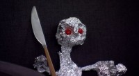 Big Brother 17 voodoo doll is watching you