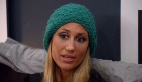 Vanessa Rousso prepares her next plan on Big Brother 17