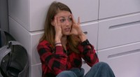 Becky Burgess is starting to worry on Big Brother 17