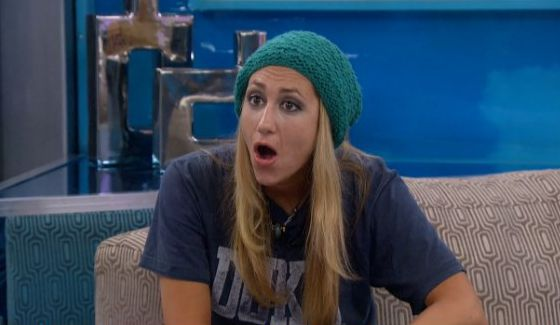 Vanessa is shocked, shocked! by your accusations.