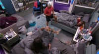 Austin, James, and Meg plan next moves