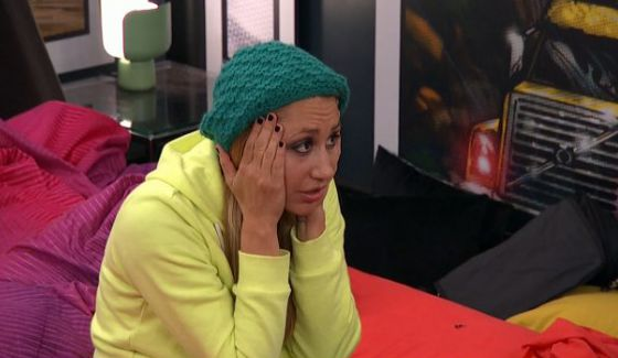 Vanessa Rousso is worried about the BB17 HGs