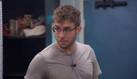 Steve Moses versus the Fortress of Big Brother 17