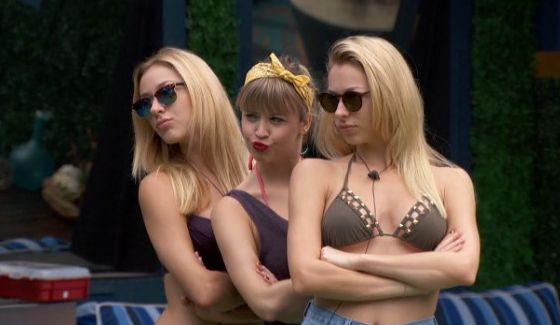 Nolan Twins remain a threat to the Houseguests