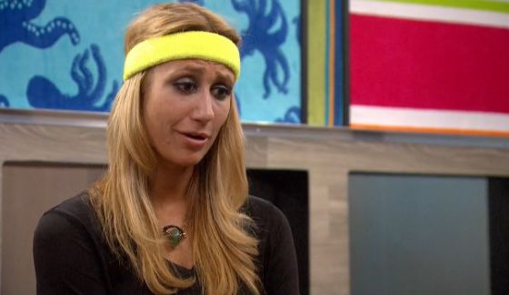 Vanessa needs a plan to make it to the end of Big Brother