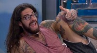 Austin Matelson is making me uncomfortable with that pose
