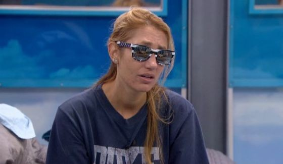 "Vanessa Rousso got ""spanked"" by Big Brother for her $$ remarks"