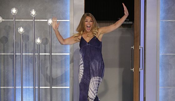 Shelli Poole evicted from Big Brother 17