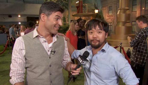Big Brother 17 Finale Backyard Interviews [VIDEO] | Big ...